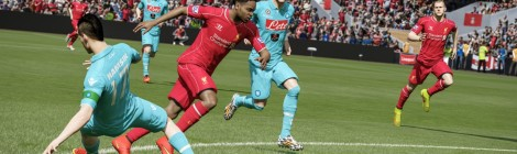 The Methods To Fix FIFA 15 Invisible Ball