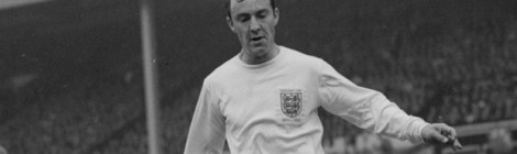 We Eulogising about the Career of Jimmy Greaves