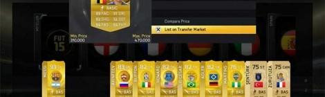 FIFA 15 Best Goals of The Round 15
