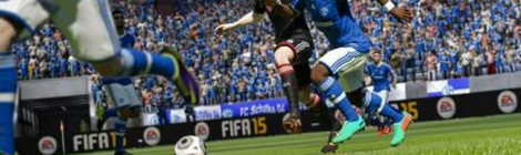 English Premier League Squad Guide For FIFA 15 Be Revised