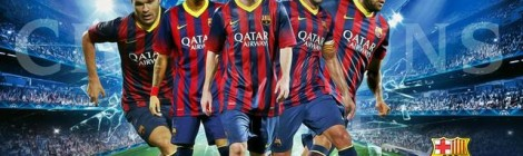 Top Tips To Make Barcelona Invincible In FIFA 15