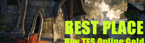 Latest ESO News And Cheap ESO Gold Provided By ESO-GOLD
