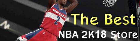 Buy Cheap NBA 2K18 MT At U4NBA To Get Rare Players
