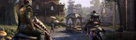 New ESO: Morrowind Shows The Assassins Of Morag Tong And Great Houses