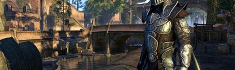 Rediscover The Home Of Dark Elves With New ESO Video