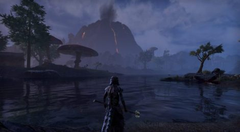 New The Elder Scrolls Online: Morrowind Trailer - Halls Of Fabrication
