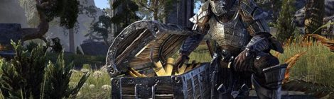 The Elder Scrolls Online: A Free Trial At ESO Plus Until July 10