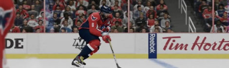 NHL 18: More Creative With The Dekes And Defensive Skill Sticks