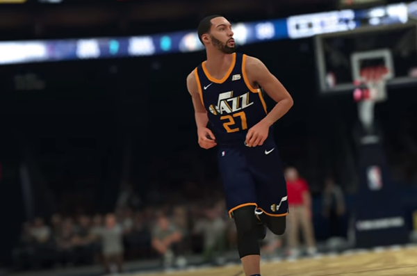 2k18-9.fw_ NBA 2K18 Trailer: Further Deepened Customization Of Players