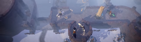 Sandbox Interactive Offers Technical Solutions For Albion Online Players