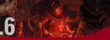 Download The Elder Scrolls Online v3.1.6 With Patch Notes