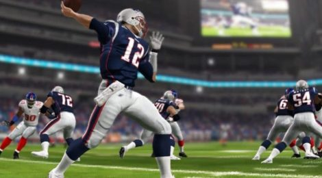 Madden 18: The Greatest Sport On Earth Is Seen As A Fight