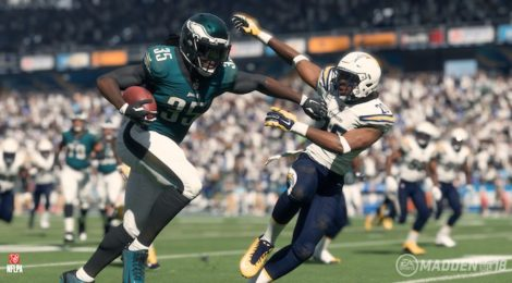 Madden 18: The Final Simulation Results will be Announced on Week 13 NFL