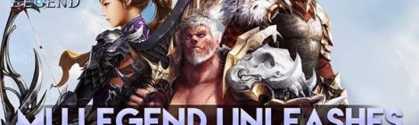 MU Legend's Exciting Features: New Reward System And Challenging Bosses