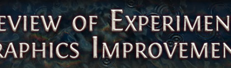 GGG Has Released A New Video For Path Of Exile