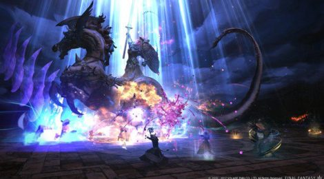 FFXIV Players Finally Step Foot In Long-awaited Forbidden Land Of Eureka
